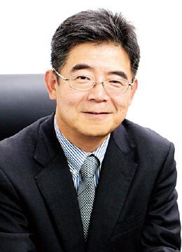 ニューランド・ジャパン株式会社 大連ニューランドシステム株式会社 代表取締役社長 劉 勁柏(中国:LIU JINBAI)さん